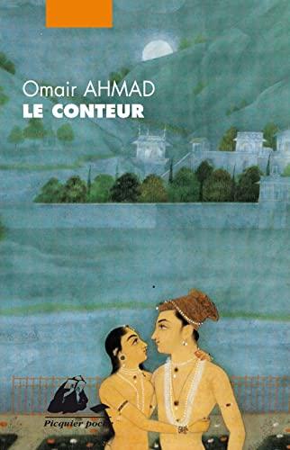 Conteur (Le): Ahmad, Omair