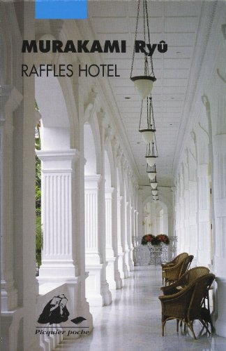 9782809709599: Raffles Hotel