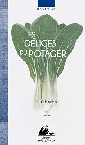 9782809710106: Les d�lices du potager