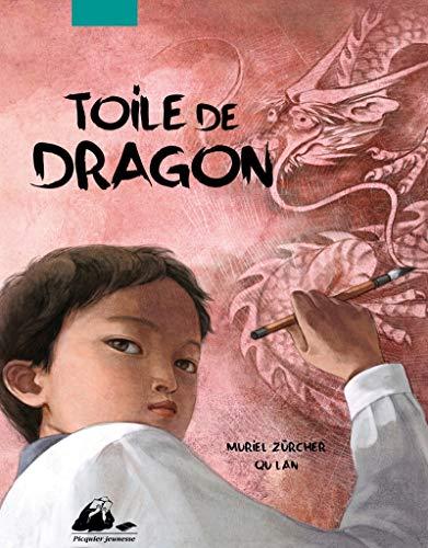 9782809710373: Toile de dragon