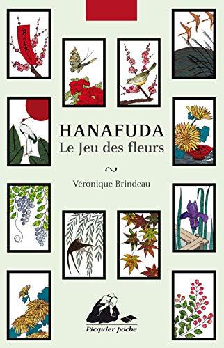 9782809710441: Le Jeu des fleurs - Hanafuda