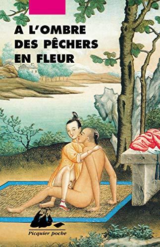 9782809711042: A l'ombre des pêchers en fleur