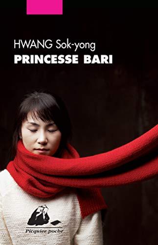 Princesse Bari: Hwang, Sok-yong