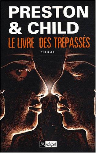 9782809800470: Le livre des trépassés (French Edition)