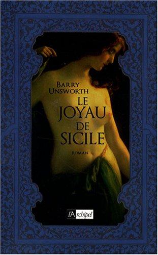 9782809800623: Le joyau de Sicile