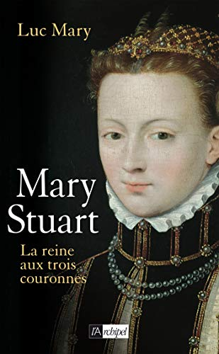 9782809801323: Marie Stuart (French Edition)