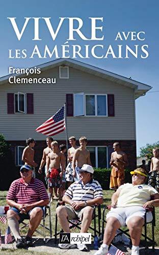 9782809801903: Vivre avec les Américains
