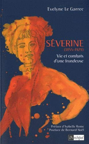 9782809801989: Séverine (1855-1929) (French Edition)