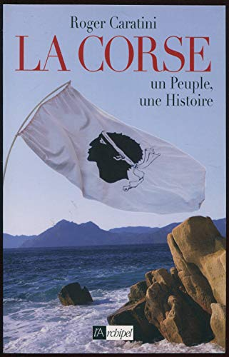 9782809802269: La Corse : Un peuple, une histoire