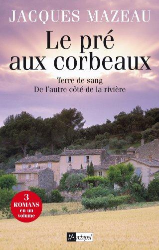 9782809802450: Le pr� aux corbeaux
