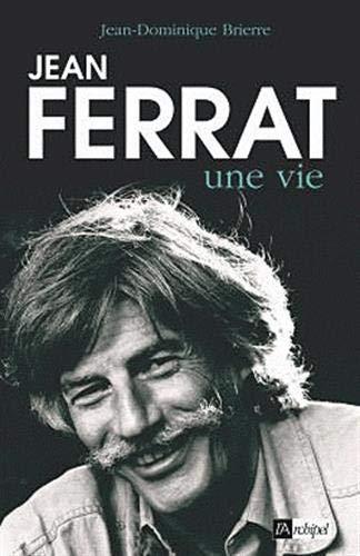 9782809803594: Jean Ferrat, une vie