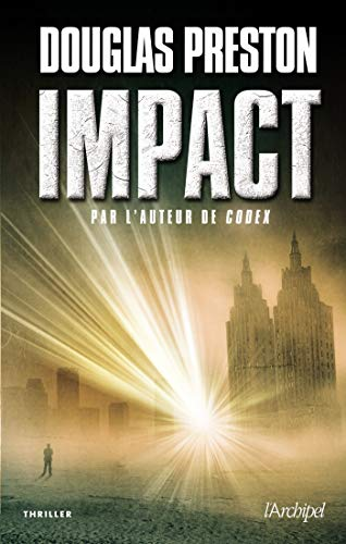 9782809804690: Impact (French Edition)
