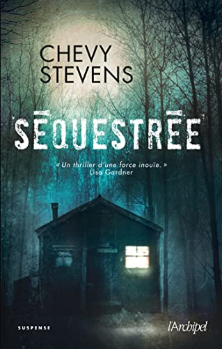 9782809805499: Sequestree (French Edition)