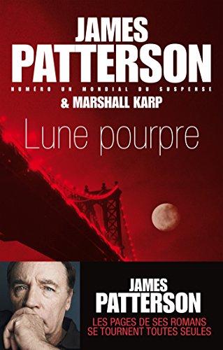 9782809816662: Lune pourpre