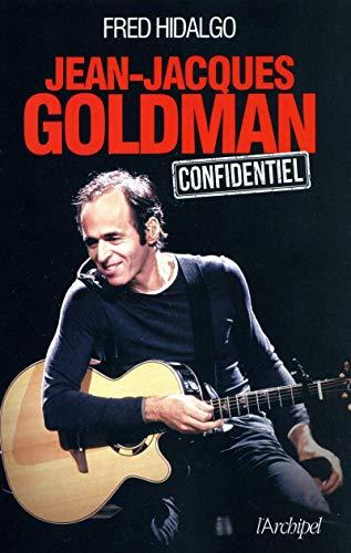 9782809820621: Jean-Jacques Goldman - Confidentiel