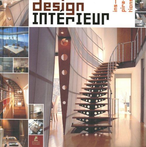 9782809900736: Design int�rieur inspirations - volume 1