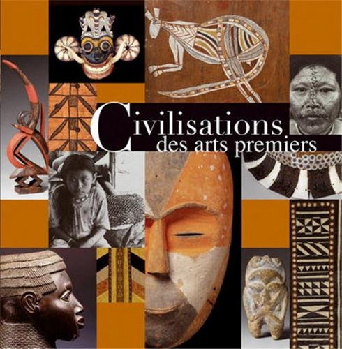 Civilisations des arts premiers: Ivan Bargna