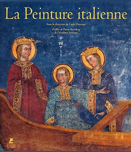 9782809900965: La Peinture Italienne - Etui -