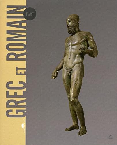 9782809901306: ART GREC ET ROMAIN