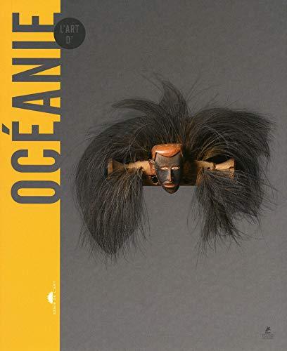 9782809901368: L'Art d'Océanie