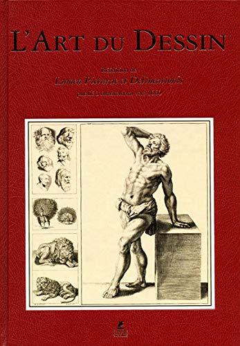 9782809901481: L'Art du Dessin : Réédition de Lumen Picturae et Delineationis publié à Amsterdam vers 1660