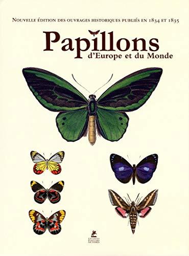 9782809901504: Papillons d'Europe et du monde