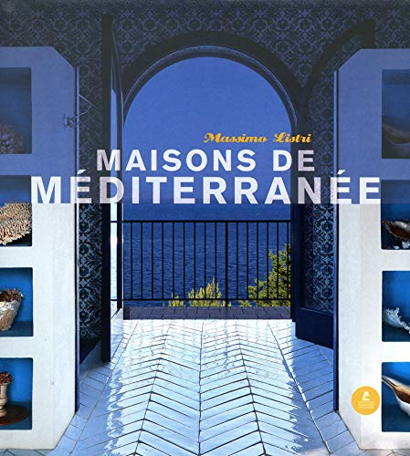 9782809901528: Maisons de Méditerranée