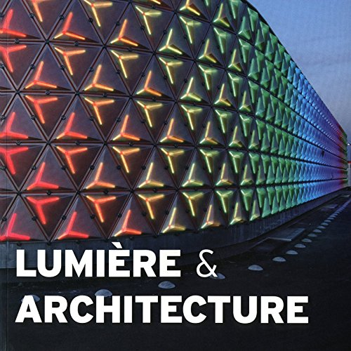 9782809901603: LUMIERE ET ARCHITECTURE