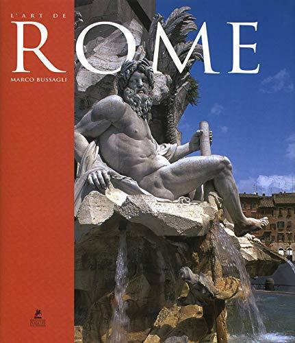 9782809901962: ART DE ROME