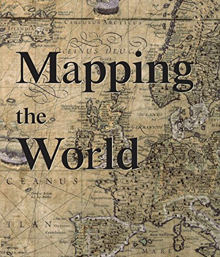 9782809902037: Mapping the World