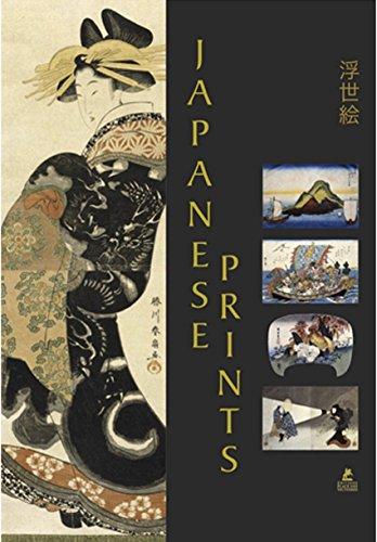 Japanese Prints: Catherine David