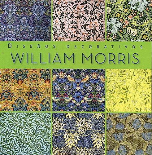 9782809902945: Disenos Decorativos William Morris / William Morris Decorative Designs (Multilingual Edition)