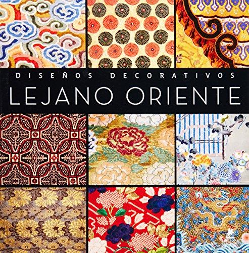 9782809902983: Disenos Decorativos Lejano Oriente / Far East Decorative Designs (Multilingual Edition)
