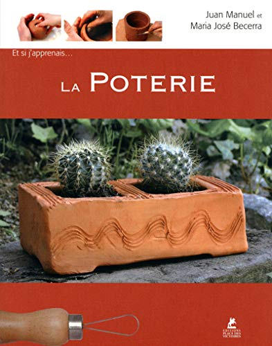 9782809903591: La poterie (French Edition)