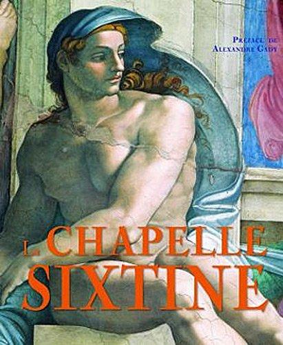 CHAPELLE SIXTINE: COLLECTIF