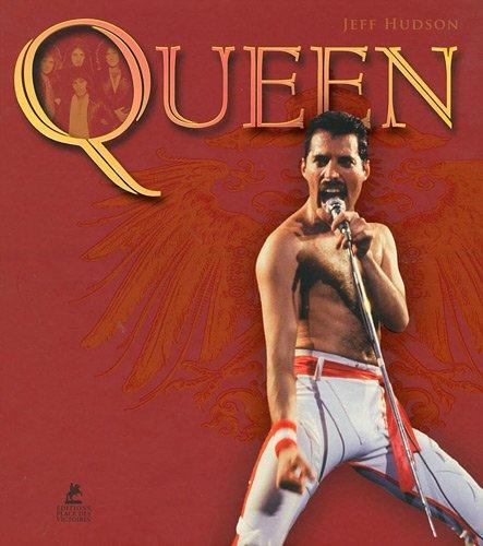 queen: Jeffery Hudson