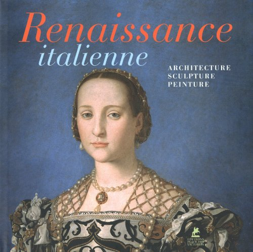 9782809904413: La renaissance italienne
