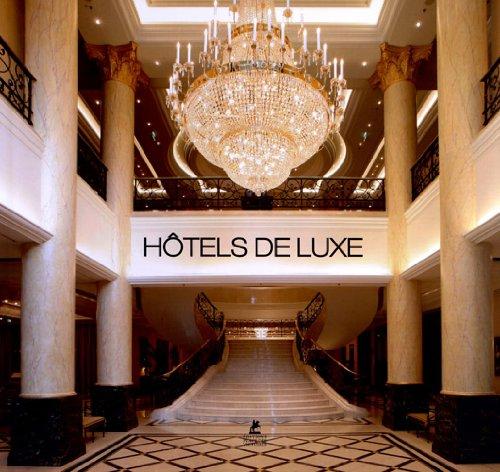 9782809904499: Hôtels de luxe