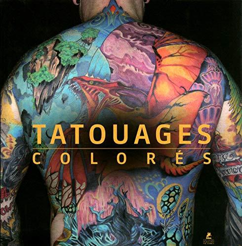 TATOUAGES COLORES