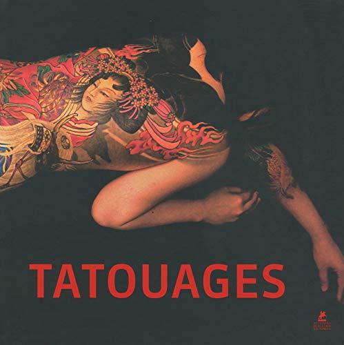Tatouages: Place des victoires