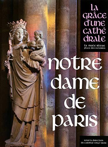 9782809907988: Notre-Dame de Paris : La grâce d'une cathédrale