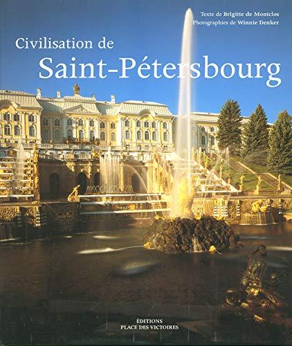 Civilisation de Saint-pétersbourg: Brigitte de Montclos