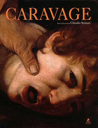 9782809913149: Le Caravage
