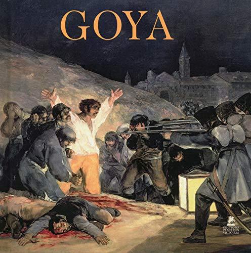9782809914610: Goya