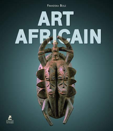 9782809916874: Art africain