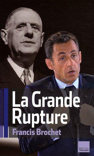 9782810003426: La grande rupture (French Edition)