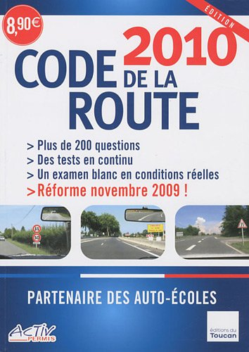 9782810003488: Le code de la route (French Edition)