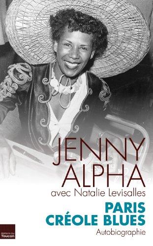 9782810004362: Paris créole blues : autobiographie