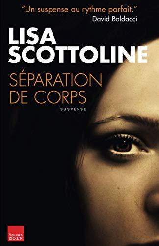 9782810005307: SEPARATION DE CORPS (TOUC.NOIR)