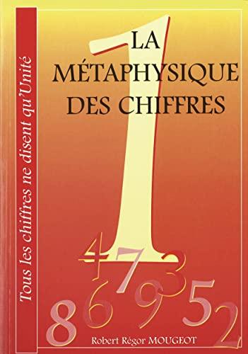 9782810300556: la metaphysique des chiffres